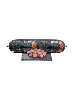 Profine Salama za pse puretina i povrće 800 g