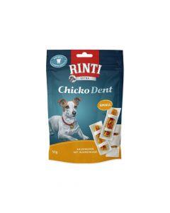 Rinti Chicko Dent Small piletina 4 komada 50 g