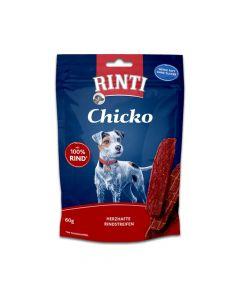 Rinti poslastica za pse Extra Chicko govedina 60 g