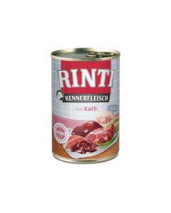 Rinti Kennerfleisch teletina 400 g, konzerva