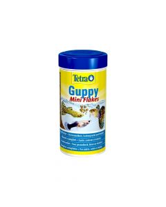 Tetra Guppy food 100 ml