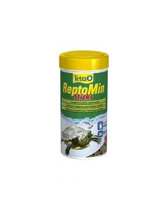 Tetra Fauna Reptomin sticks 250 ml