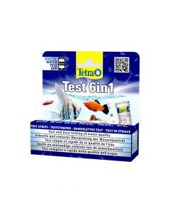 Tetra Test 6u1 10 trakica