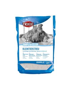 Trixie posip za glodavca fresh'n'easy silikonske granule 1 l