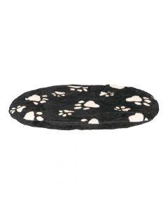 Trixie jastuk za pse Pliš Joey uzorak šape 70x47x4 cm