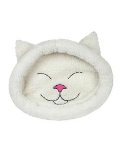 Trixie ležaj za mačke Mijou 48x37 cm bež