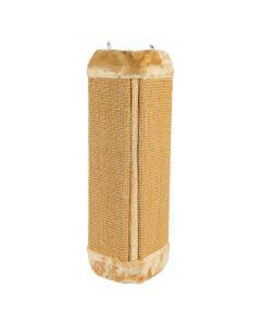 Trixie grebalica za mačke 32x60 cm smeđa