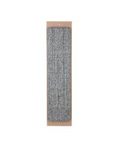 Trixie grebalica za mačke Ploča XL 17x70 cm, siva