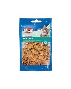 Trixie poslastica za mačke Dentinos vitamini 50 g