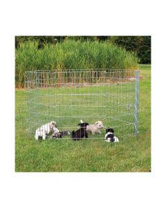Trixie ograda za štence 8 elemenata, 61x91 cm