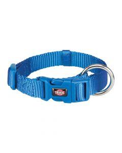 TR Ogrlica Premium S-M 30-45 cm/15 mm kralj. plava