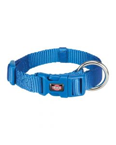 TR Ogrlica Premium S 25-40 cm/15 mm kraljevski plava