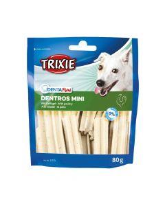 Trixie poslastica za pse Dentros mini 80 g