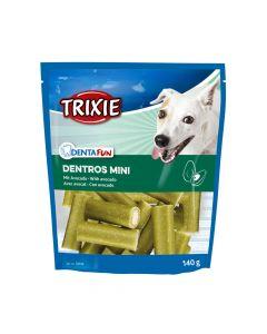 Trixie poslastica za pse Dentros mini s avokadom 140 g