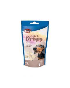 Trixie poslastica za pse Drops mlijeko 75 g