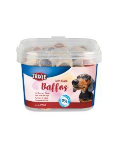 Trixie poslastica za pse Esquisita Baffos 140 g