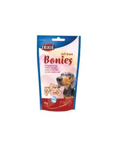 Trixie poslastica za pse Esquisita Bones govedina 75 g