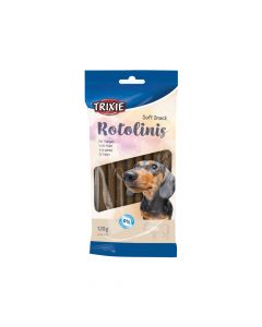 TR Poslastica Esquisita Rotolonis fileki 120 g
