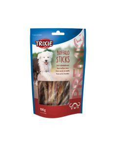 Trixie poslastica za pse Premio bizon sticks 100 g
