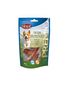 Trixie poslastica za pse Premio Chicken Drumsticks 5 kom / 95 g