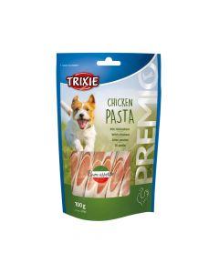 Trixie poslastica za pse Premio Chicken pasta 100 g