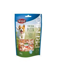 Trixie poslastica za pse Premio Chicken Pizza 100 g