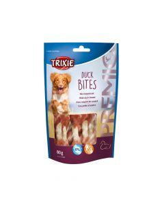 Trixie poslastica za pse Premio Duck Bites 80 g