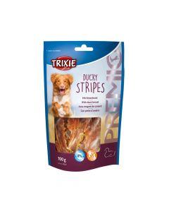 Trixie poslastica za pse Premio Ducky Stripes 100 g
