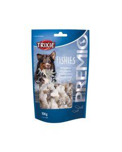 Trixie poslastica za pse Premio Fishies 100 g