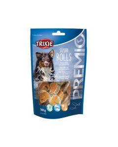 Trixie poslastica za pse Premio Sushi Rolls 100 g