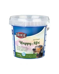 Trixie poslastica za pse Snack Happy mix 500 g