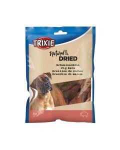 Trixie poslastica za pse svinjsko uho sušeno 3 kom