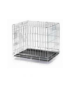 Trixie metalni kavez za pse, 109x79x71 cm