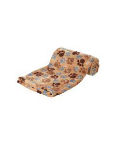 Trixie deka za pse Laslo bež 100x70 cm