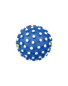 Trixie igračka za pse jež vinil lopta bodlje fi-12 cm