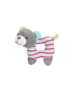 Trixie igračka za pse Junior medo 16 cm