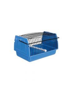 Trixie transportna kutija PVC za ptice 22x14x15 cm