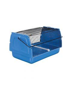 Trixie transportna kutija PVC za ptice 30×18×20 cm