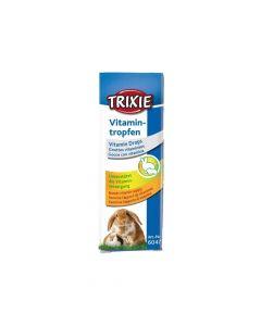 Trixie vitaminske kapi za male životinje 15 ml