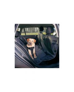 Trixie Navlaka/presvlaka za auto crna, 145x160 cm