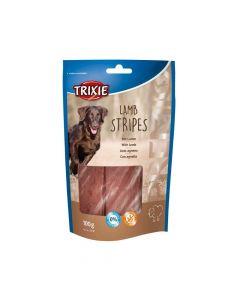 Trixie poslastica za pse Premio Stripes janjetina, 100 g