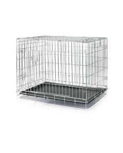 Trixie metalni kavez za pse, 93x69x62 cm