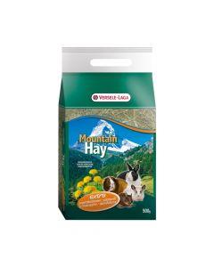 Versele Laga planinsko sijeno s maslačkom 500 g