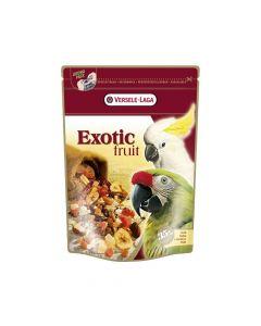 Versele Laga Premium Parrots exotic fruit 600 g