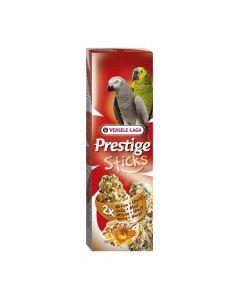 Versele Laga Sticks orašasti plodovi i med za velike papige, 2 komada