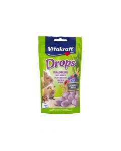 Vitakraft poslastica za mini kuniće sa voćem i jogurtom