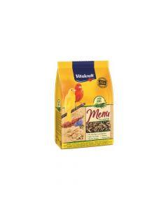 Vitakraft hrana Menu za kanarince s medom 500 g