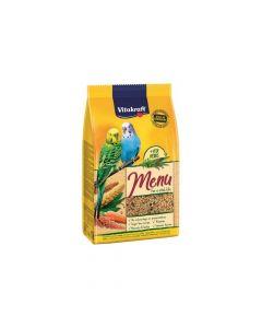 Vitakraft hrana Menu za male papige s medom 1 kg