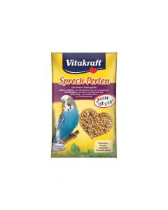 Vitakraft Sprech Perlen minerali za male papige 20 g