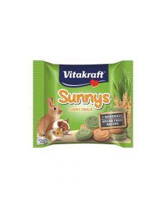 Vitakraft poslastica za glodavce Sunnys 50 g